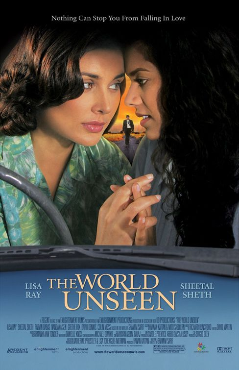 The World Unseen Poster #2