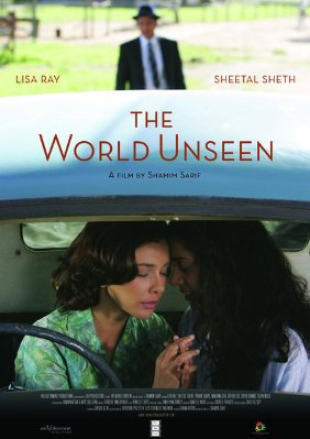 The World Unseen Poster #1