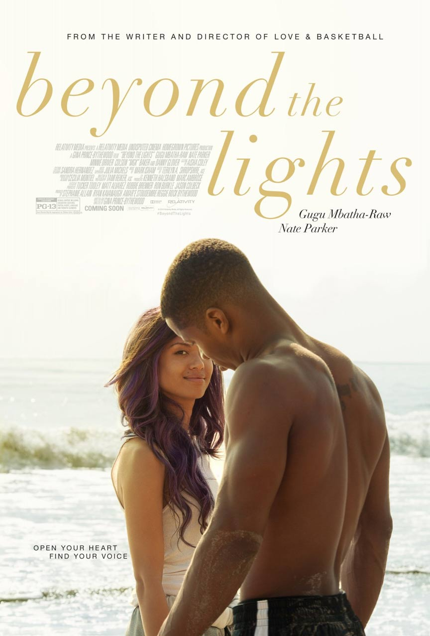 Beyond the Lights Poster #1