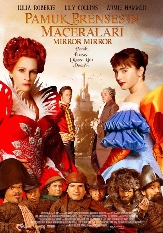 Mirror Mirror Poster #15