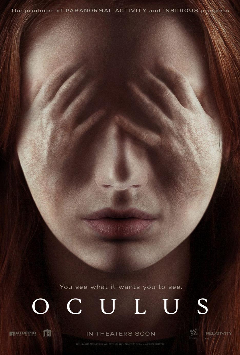 Oculus Poster #1