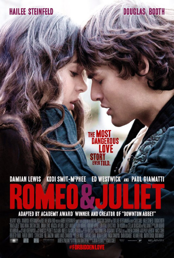 Romeo and Juliet Poster #2