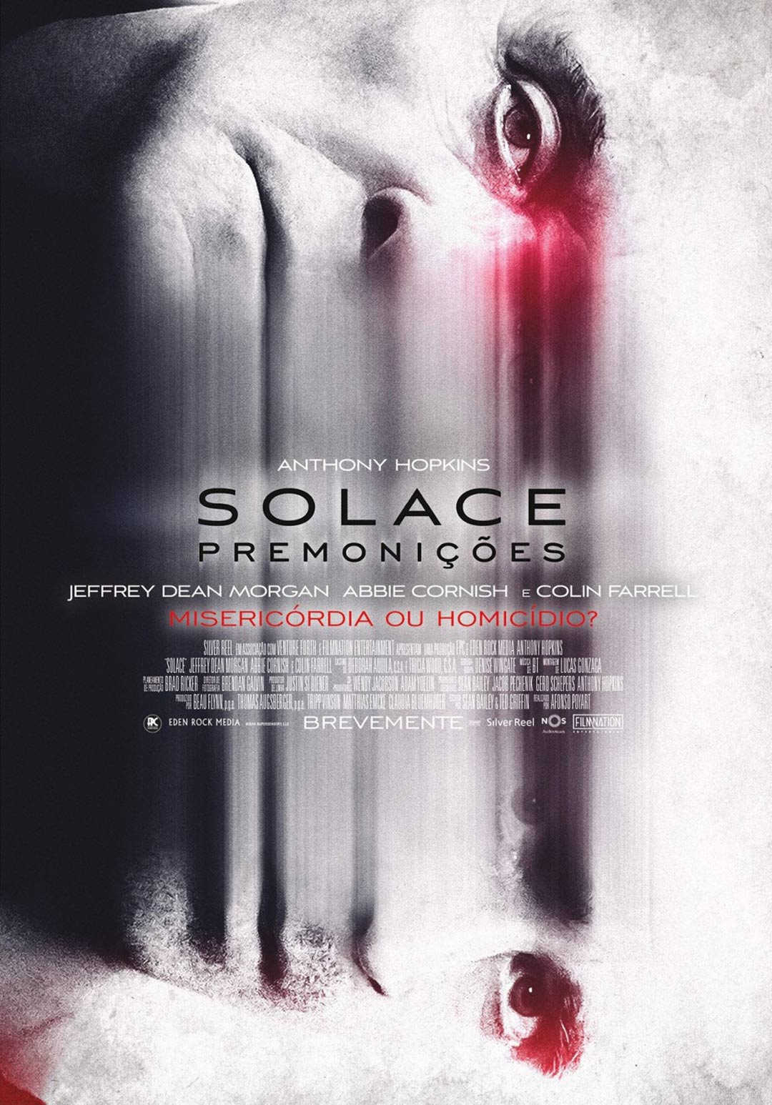 Solace Poster #5
