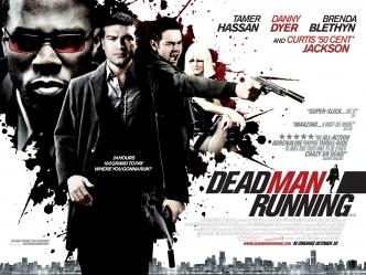 Dead Man Running Poster #1