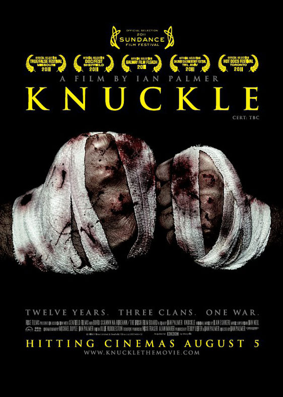 Knuckle Poster #1