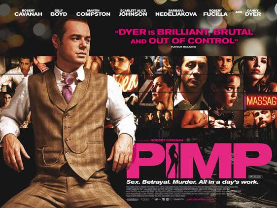 Pimp Poster #1