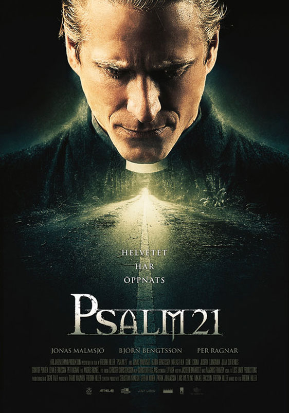 Psalm 21 Poster #1