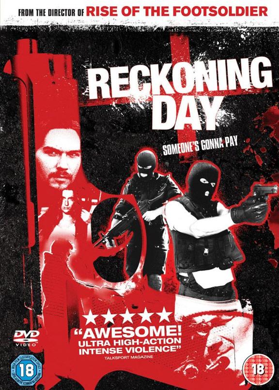 Reckoning Day Poster #1