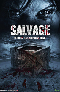 Salvage Poster #1
