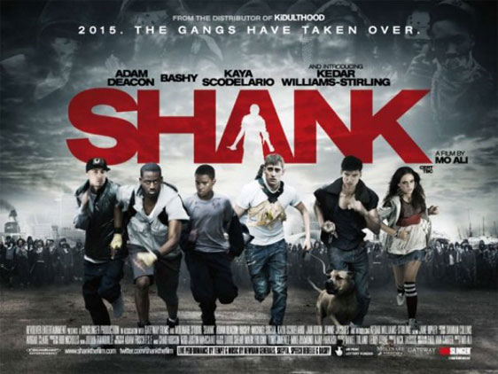 Shank Poster #1