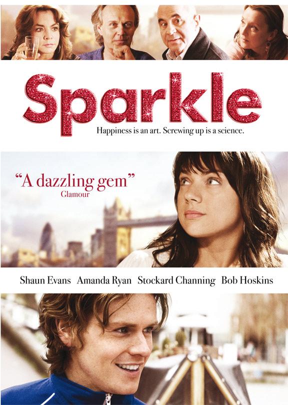Sparkle Poster #1