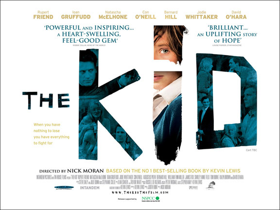 The Kid Poster #1