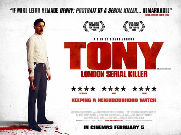 Tony Poster #2
