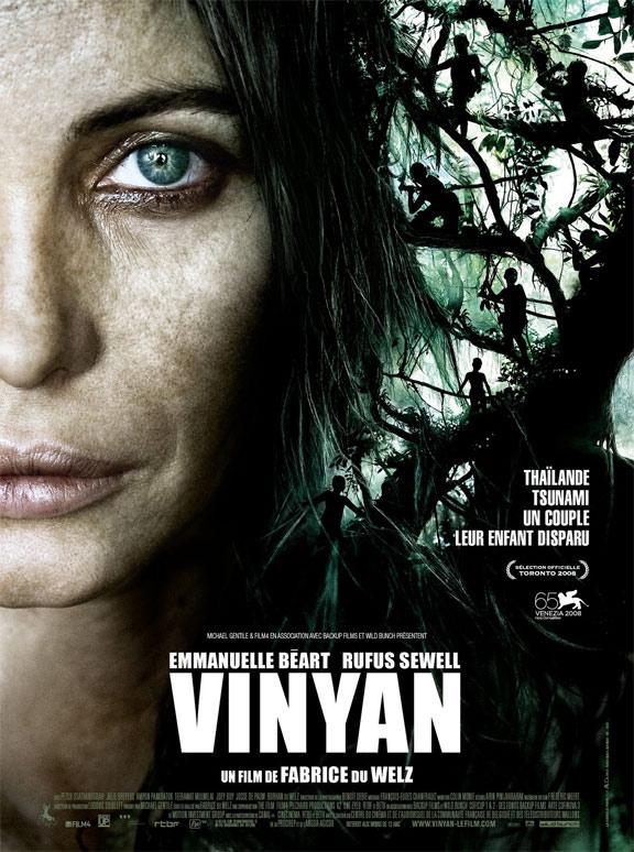 Vinyan Poster #1