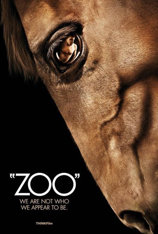 Zoo Poster #1