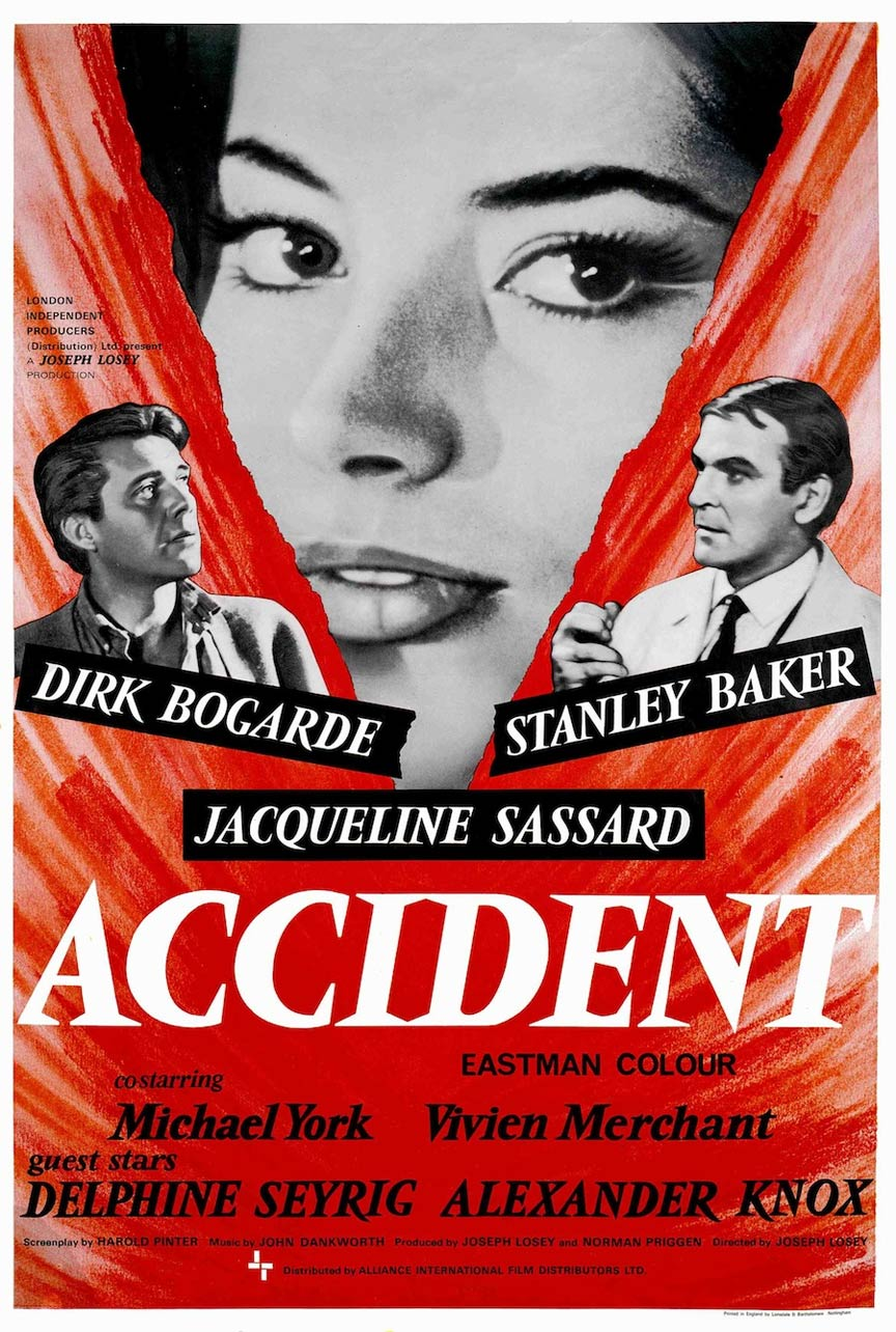 Accident Poster #1