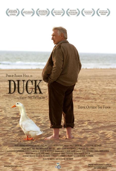 Duck Poster #1