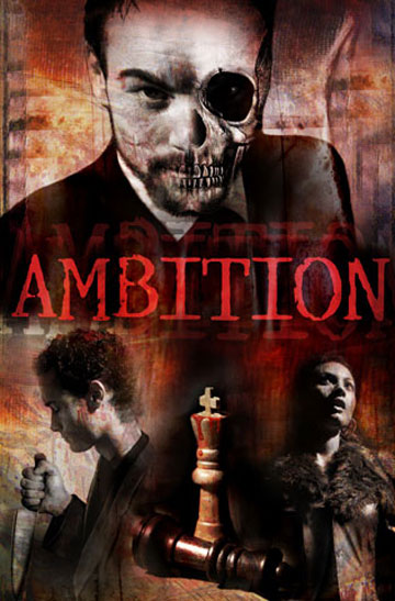 Ambition Poster #1