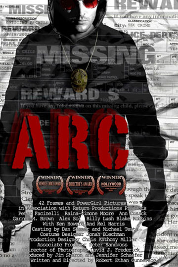 Arc Poster #1