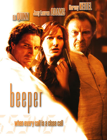 Beeper Poster #1