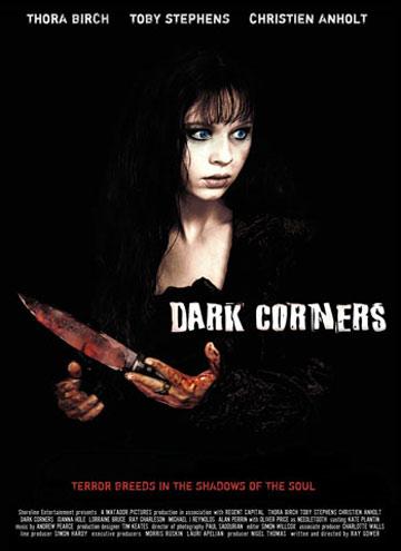 Dark Corners Poster #2