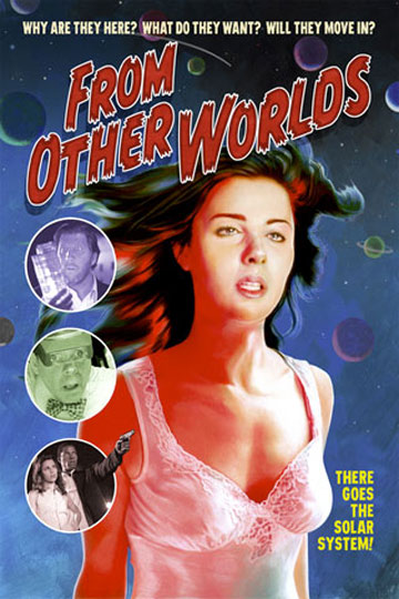 From Other Worlds Poster #1