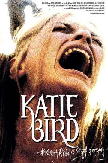 KatieBird Poster #1