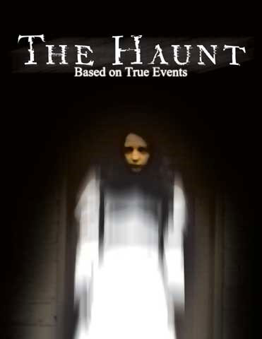 The Haunt (Bell Witch Haunting) Poster #1