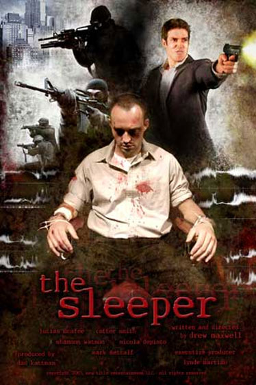The Sleeper Poster #1