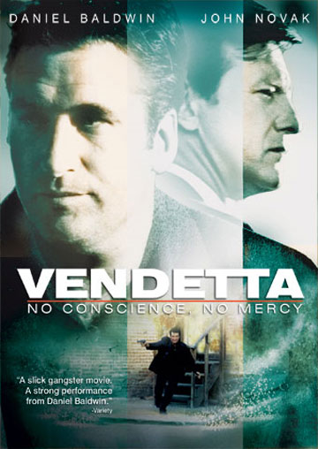 Vendetta (Irish Eyes) Poster #1