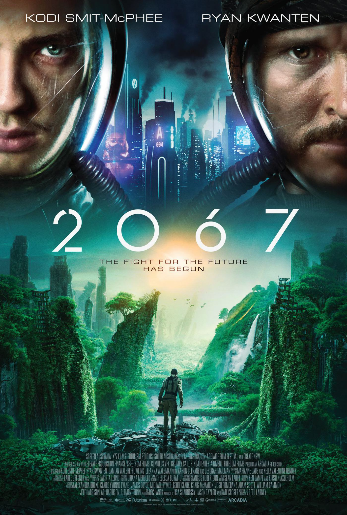 2067 Poster #1