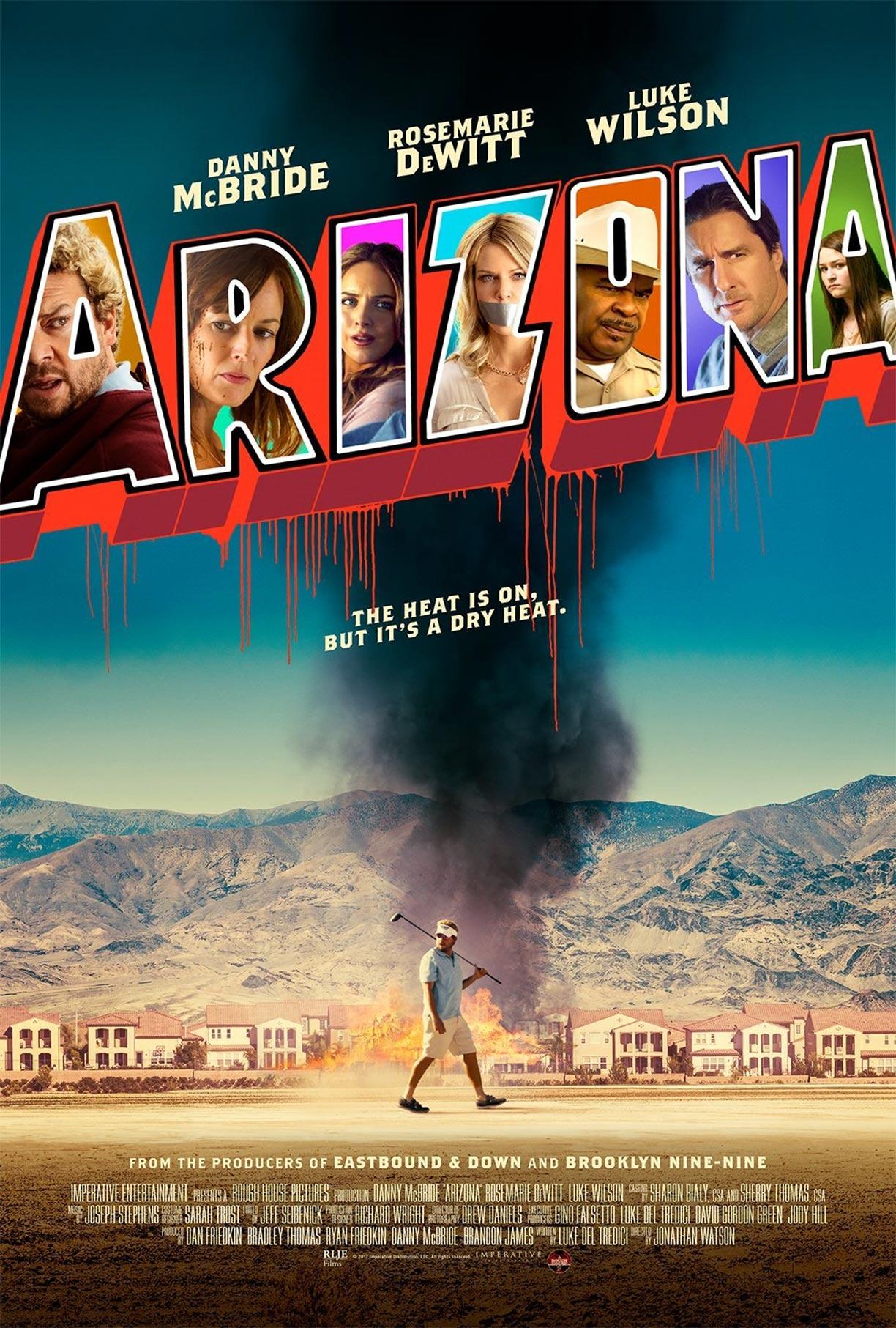 Arizona Poster #1