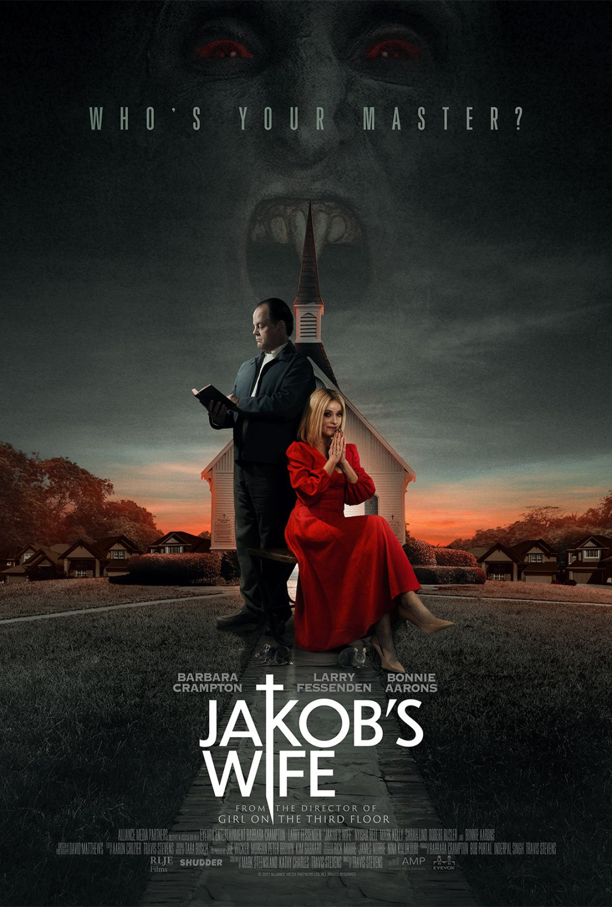 Jakob's Wife Poster #1