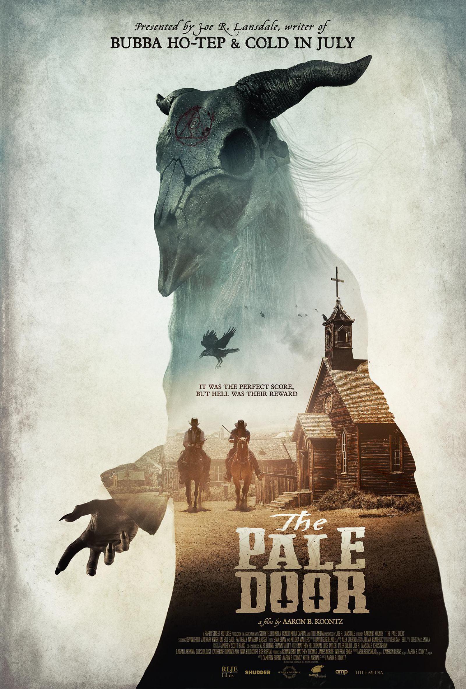 The Pale Door Poster #1