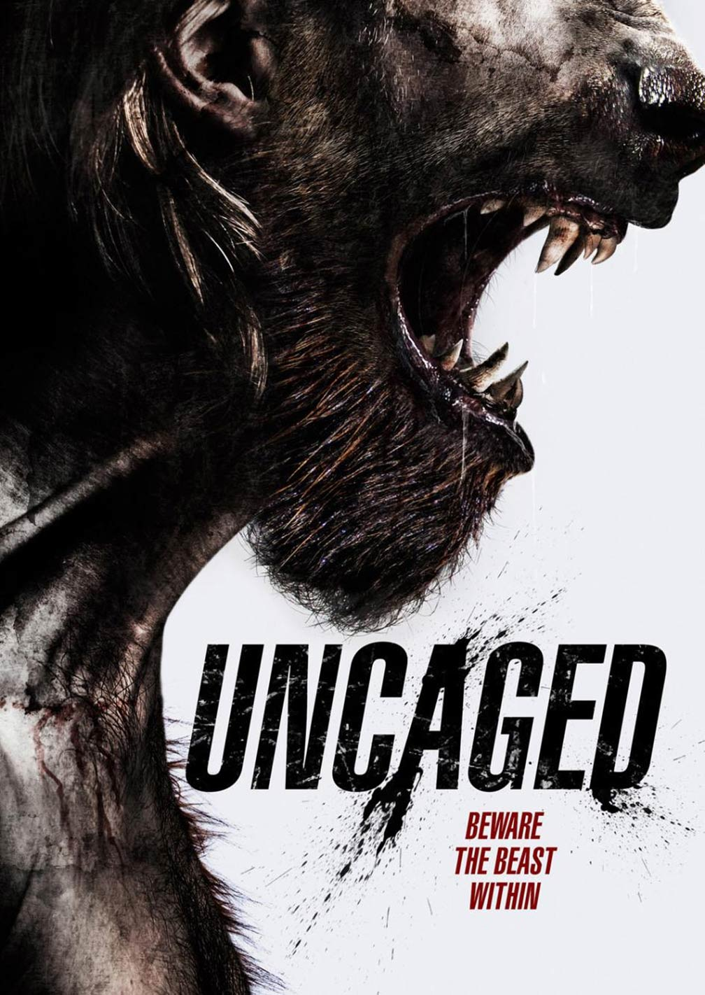 Uncaged Poster #1