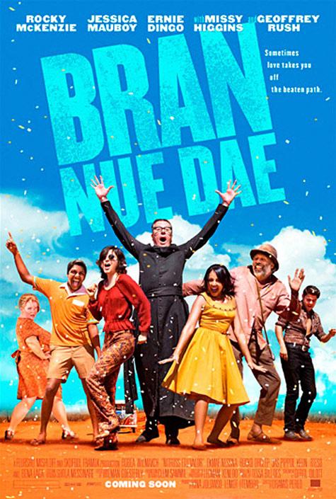 Bran Nue Dae Poster #1