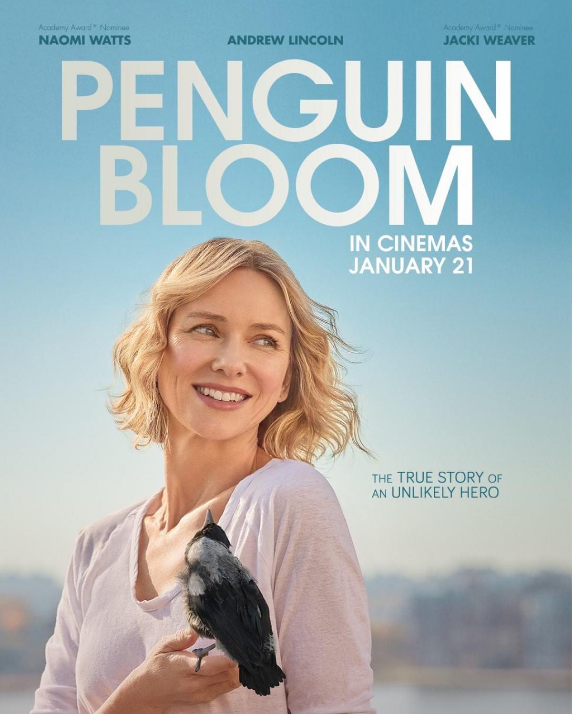 Penguin Bloom Poster #1