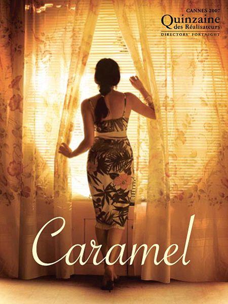 Caramel Poster #1