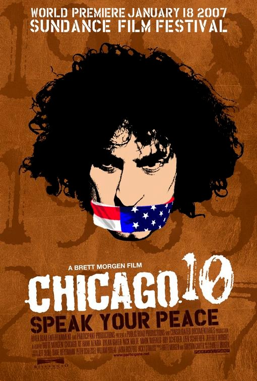 Chicago 10 Poster #1