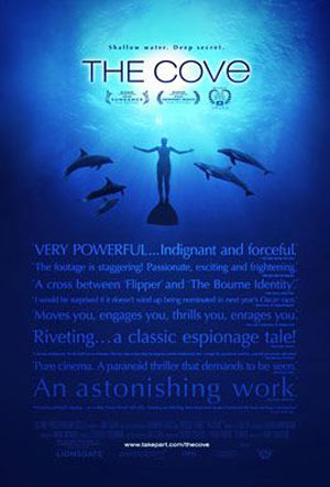 The Cove Poster #2