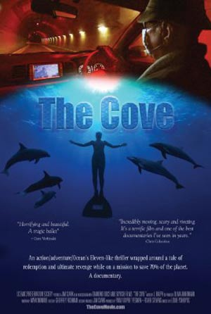 The Cove Poster #1