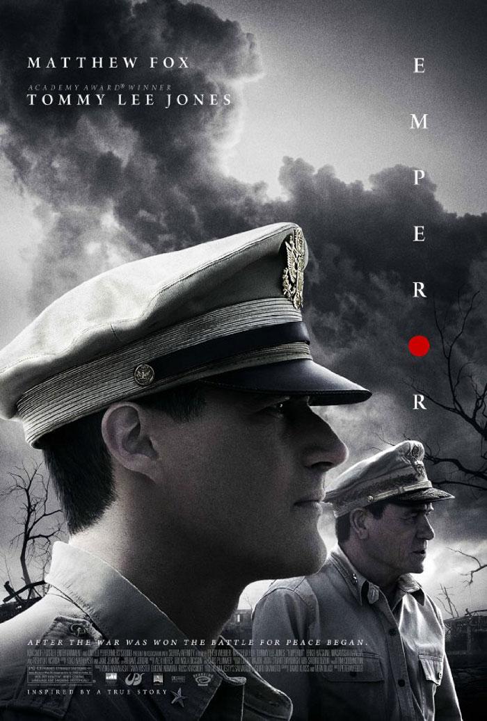 Emperor Poster #1