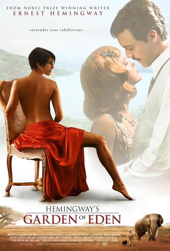 Hemingway's Garden of Eden Poster #2