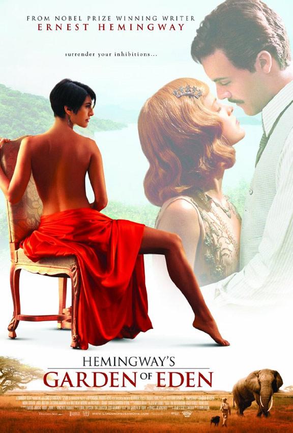 Hemingway's Garden of Eden Poster #1