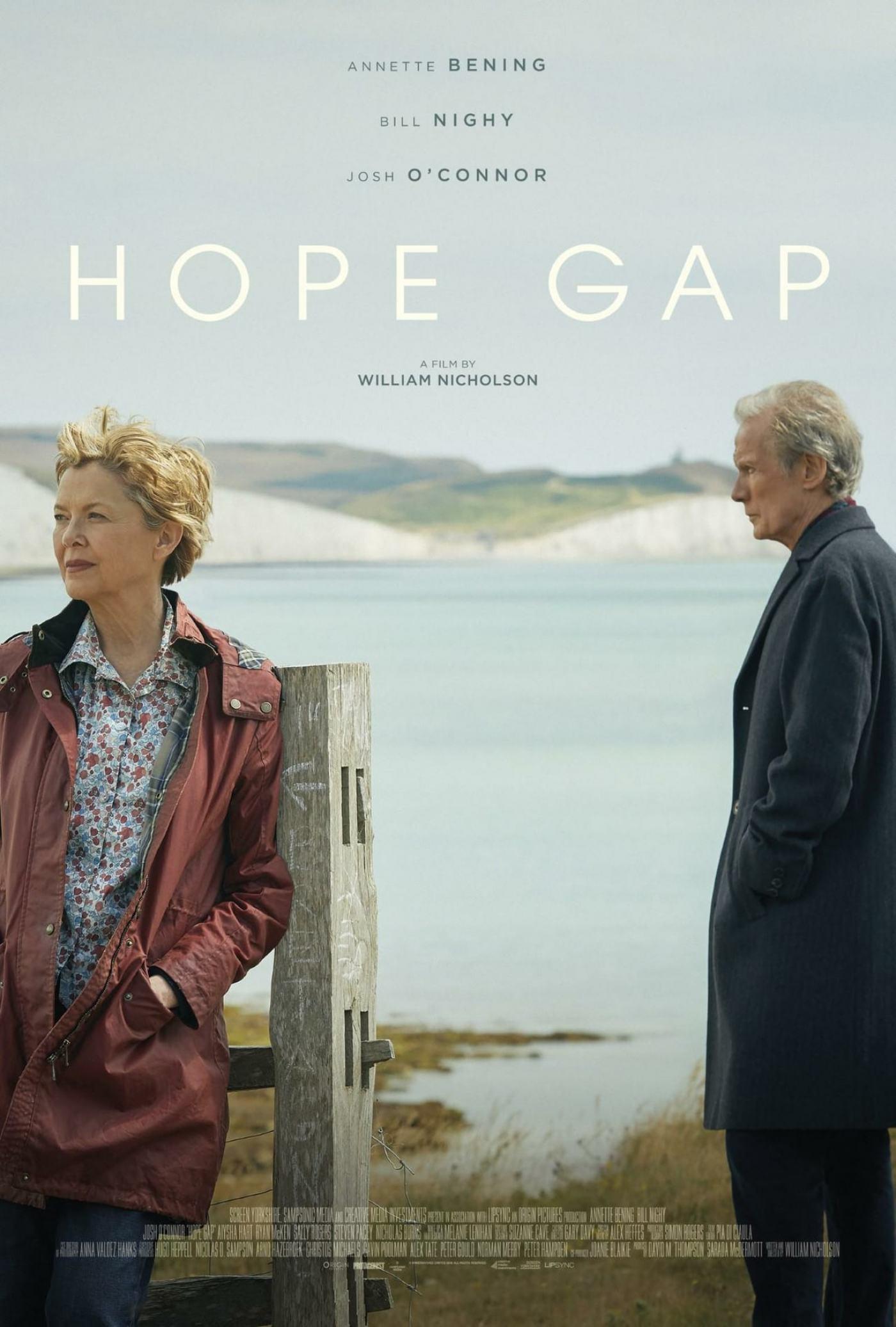 Hope Gap Poster #1