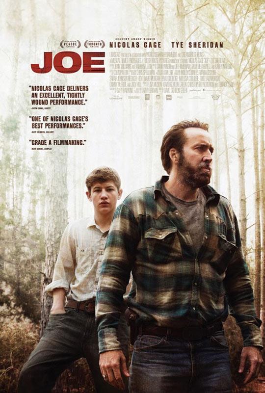 Joe Poster #1