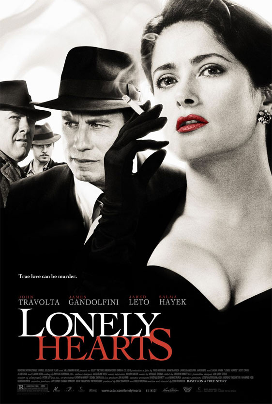 Lonely Hearts Poster #2