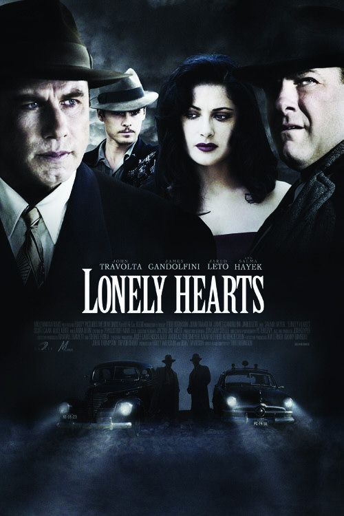 Lonely Hearts Poster #1