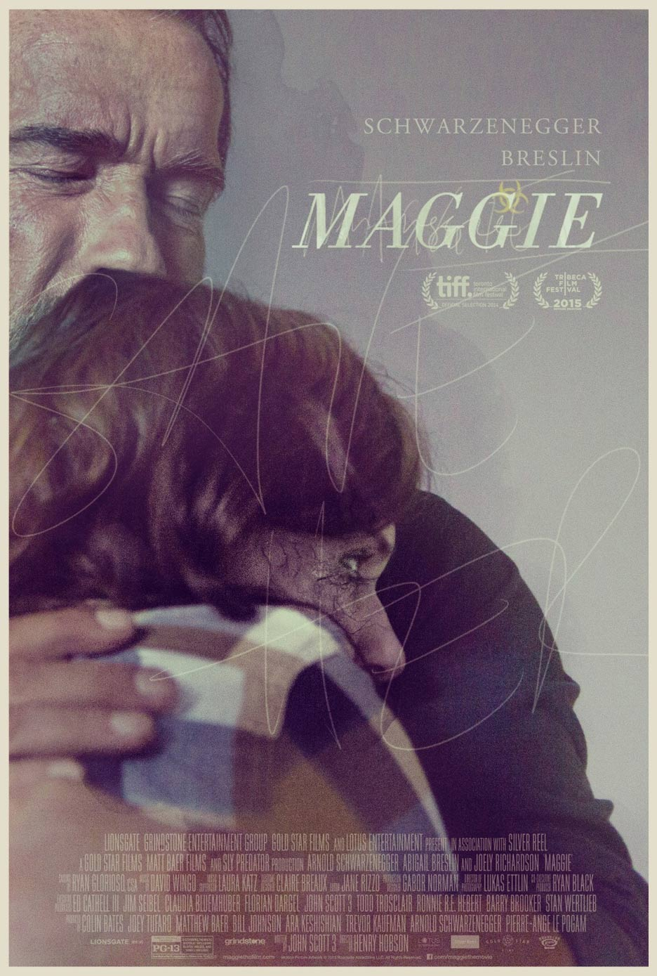 Maggie Poster #4