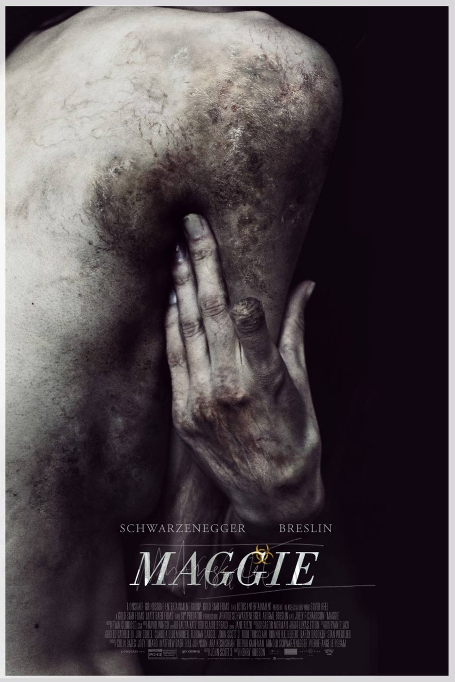Maggie Poster #5